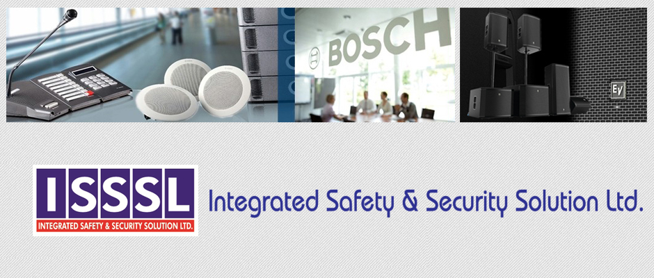 Integrated Safety & Security Solution